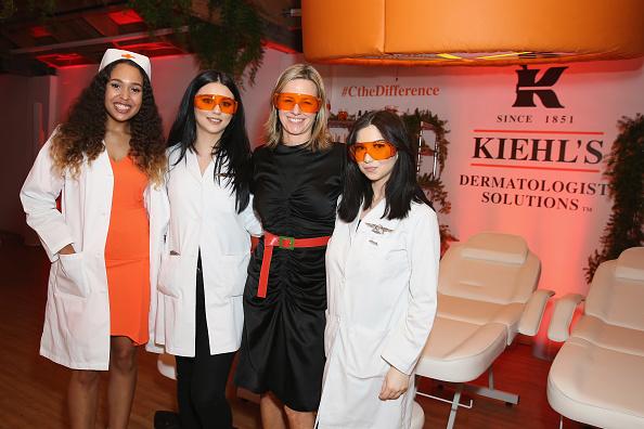 キールズ「Kiehl's Turns Up the Potent-C with the NEW Powerful-Strength Line-Reducing Concentrate」:写真・画像(0)[壁紙.com]
