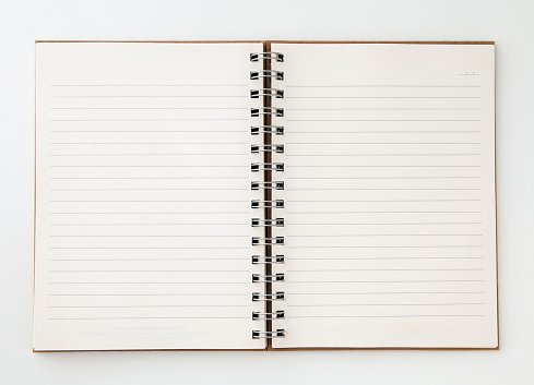 Note Pad「notebook」:スマホ壁紙(7)
