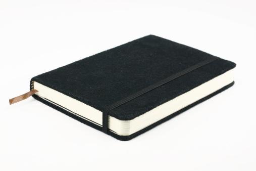 Diary「Notebook」:スマホ壁紙(3)