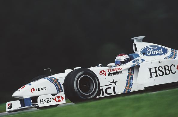 Darren Heath Photographer「F1 Grand Prix of Austria」:写真・画像(6)[壁紙.com]
