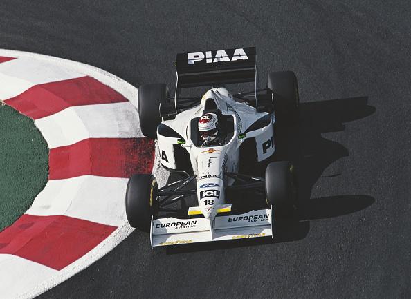 Darren Heath Photographer「F1 Grand Prix of France」:写真・画像(13)[壁紙.com]