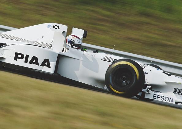 ハンガリーF1グランプリ「F1 Grand Prix of Hungary」:写真・画像(11)[壁紙.com]