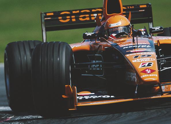 21st Century「F1 Grand Prix of Canada」:写真・画像(11)[壁紙.com]
