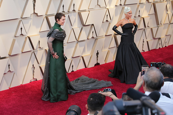 出席する「91st Annual Academy Awards - Arrivals」:写真・画像(12)[壁紙.com]