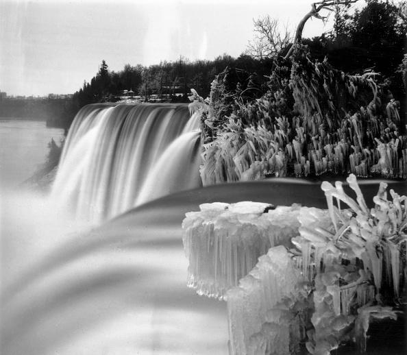 No People「Frozen Falls」:写真・画像(5)[壁紙.com]