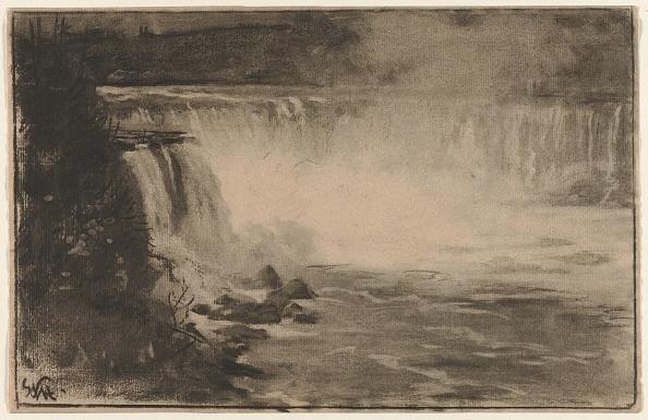 Jean Francois Millet「Niagara Falls」:写真・画像(17)[壁紙.com]