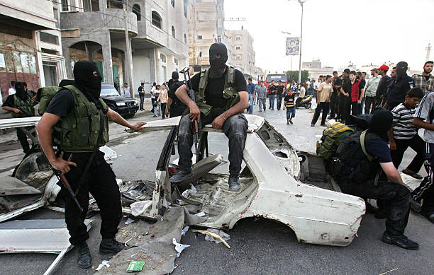 Deadly Clashes In Gaza Prompt Israel To Open Border:ニュース(壁紙.com)