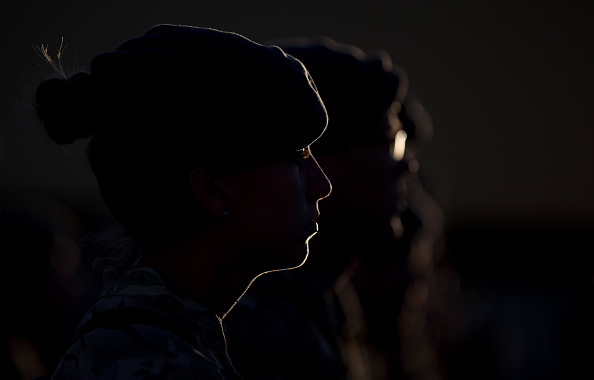 Dark「Final Preparations Are Made For British Troop Withdrawl From Kandahar」:写真・画像(3)[壁紙.com]