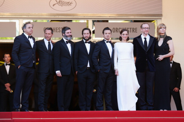 Guest「'The Immigrant' Premiere - The 66th Annual Cannes Film Festival」:写真・画像(15)[壁紙.com]