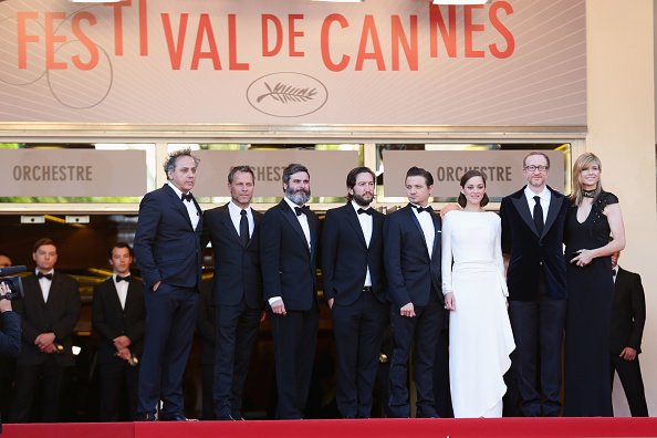 Guest「'The Immigrant' Premiere - The 66th Annual Cannes Film Festival」:写真・画像(14)[壁紙.com]