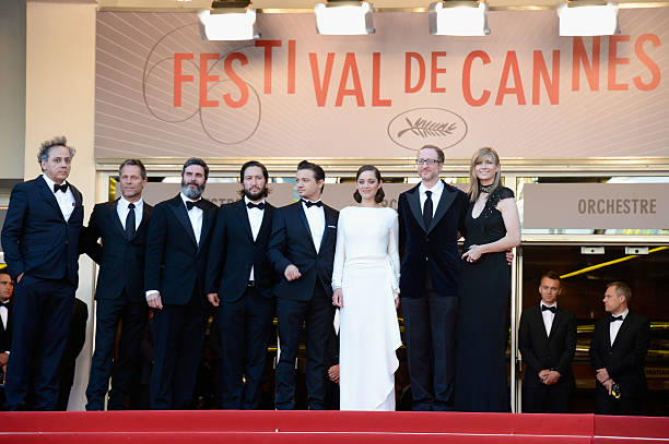 'The Immigrant' Premiere - The 66th Annual Cannes Film Festival:ニュース(壁紙.com)
