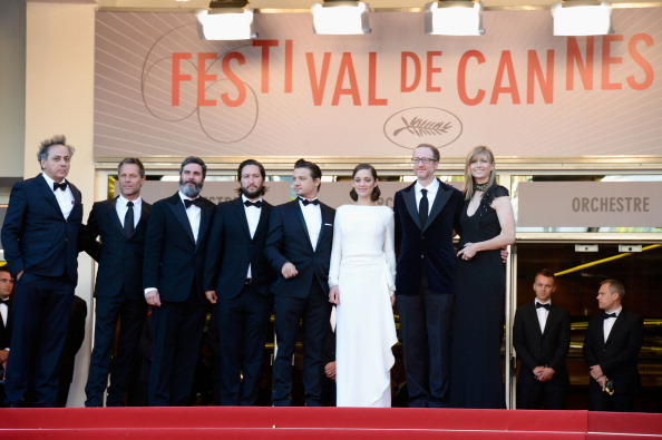 Guest「'The Immigrant' Premiere - The 66th Annual Cannes Film Festival」:写真・画像(16)[壁紙.com]