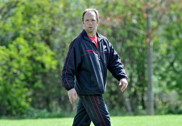 David Ashdown「Director of rugby at Saracens RFC Brendan Venter.」:写真・画像(5)[壁紙.com]