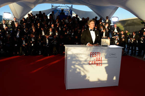 66th International Cannes Film Festival「Palme D'Or Winners Photocall - The 66th Annual Cannes Film Festival」:写真・画像(5)[壁紙.com]