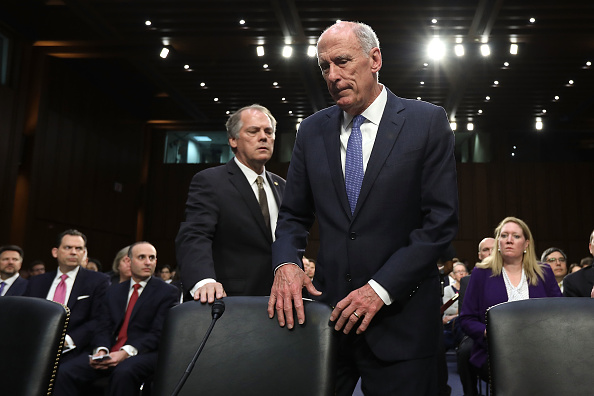 Hart Senate Office Building「Director Of National Intelligence Daniel Coats, And Intel Chiefs Testify To Senate Intel Committee On FISA」:写真・画像(9)[壁紙.com]