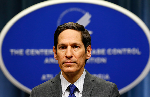 Georgia - US State「Center For Disease Control Director Tom Frieden Addresses The Media On Ebola Case In U.S.」:写真・画像(12)[壁紙.com]