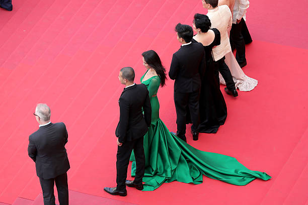 """""""Ma'Rosa"""" - Red Carpet Arrivals - The 69th Annual Cannes Film Festival:ニュース(壁紙.com)"""