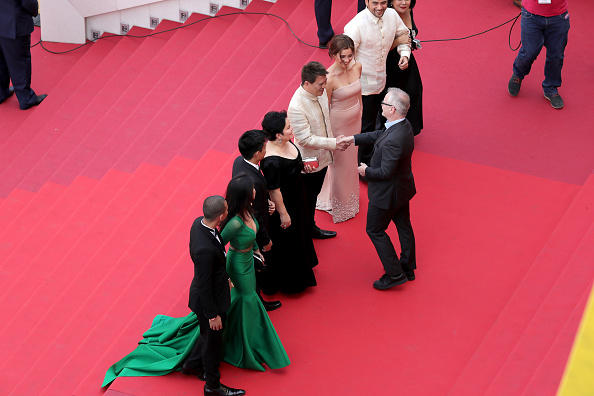 "Jose Lopez「""Ma'Rosa"" - Red Carpet Arrivals - The 69th Annual Cannes Film Festival」:写真・画像(2)[壁紙.com]"