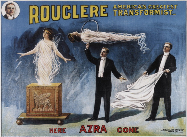 Magician「Harry Rouclere」:写真・画像(10)[壁紙.com]