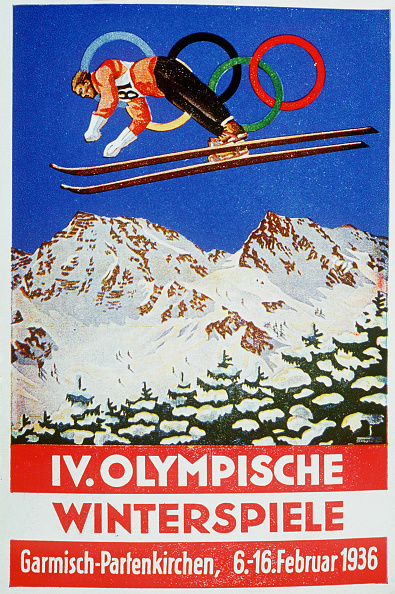 Garmisch-Partenkirchen「Winter Olympics」:写真・画像(17)[壁紙.com]