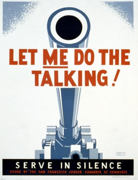 Advice「Careless Talk」:写真・画像(19)[壁紙.com]