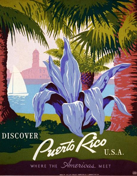 Tourism「Puerto Rico Tourism」:写真・画像(19)[壁紙.com]