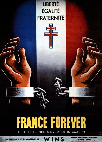 鎖「France Forever」:写真・画像(18)[壁紙.com]