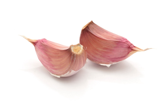 Garlic Clove「Two Garlic Cloves」:スマホ壁紙(7)