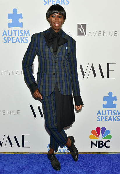 "Autism Speaks「2018 Autism Speaks ""Into The Blue"" Gala - Arrivals」:写真・画像(2)[壁紙.com]"