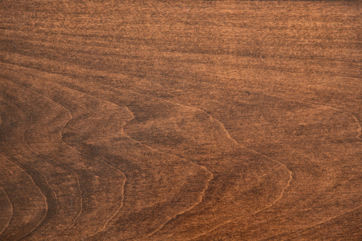 Wood Grain「Solid Maple Wood Background」:スマホ壁紙(3)
