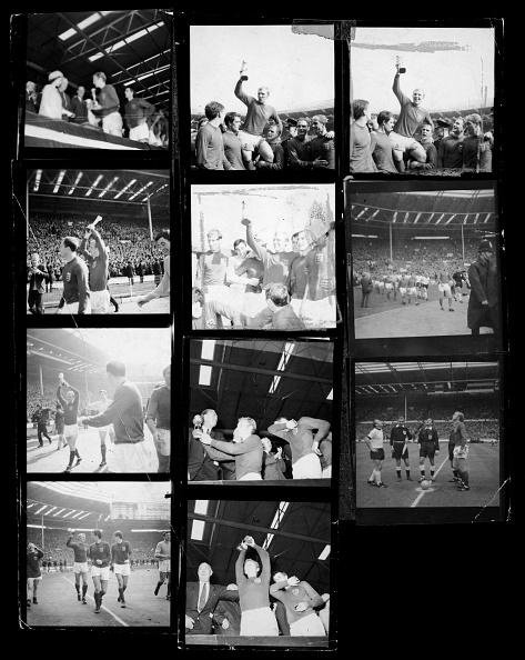 Evening Standard「World Cup Final Scenes」:写真・画像(8)[壁紙.com]