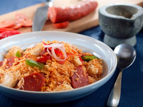 Jambalaya「Chicken sausage Jambalaya」:スマホ壁紙(14)