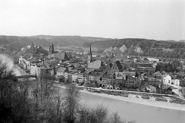 Old Town「Visiting Wasserburg Am Inn」:写真・画像(4)[壁紙.com]