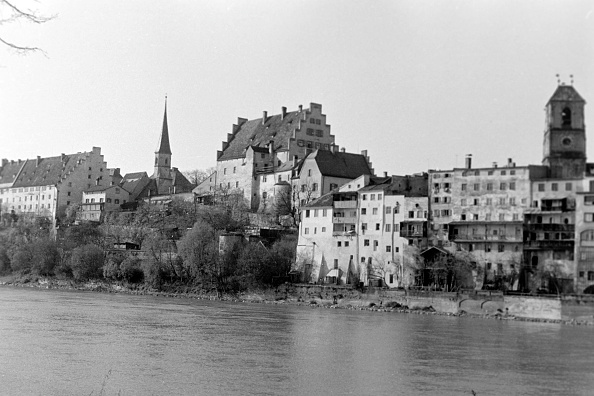 Journey「Visiting Wasserburg Am Inn」:写真・画像(7)[壁紙.com]