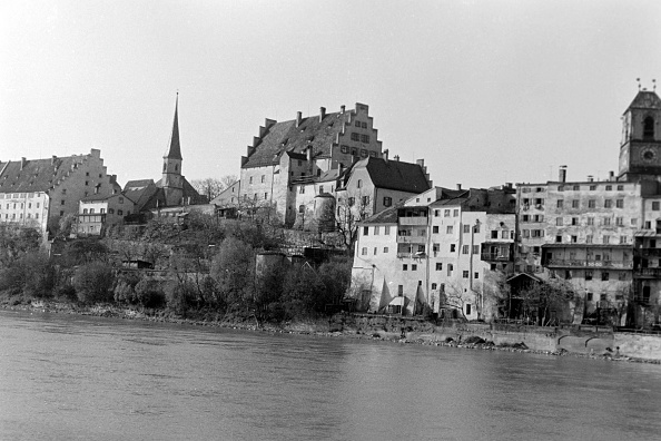 Journey「Visiting Wasserburg Am Inn」:写真・画像(8)[壁紙.com]