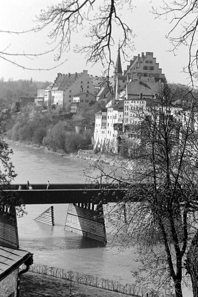 Old Town「Visiting Wasserburg Am Inn」:写真・画像(8)[壁紙.com]