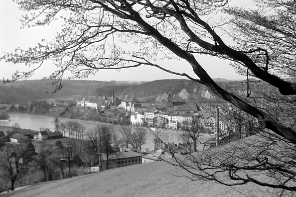 Old Town「Visiting Wasserburg Am Inn」:写真・画像(3)[壁紙.com]
