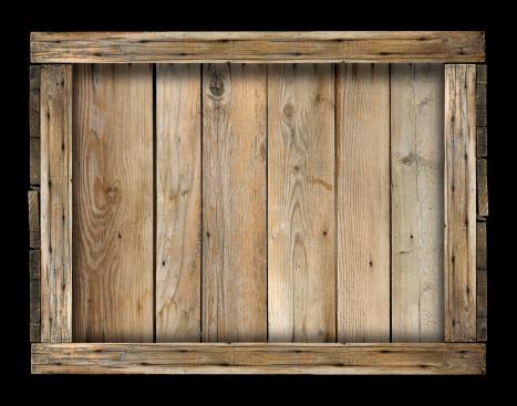 Crate「Wooden cate」:スマホ壁紙(16)