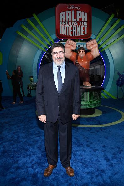 "El Capitan Theatre「Premiere Of Disney's ""Ralph Breaks The Internet"" - Red Carpet」:写真・画像(17)[壁紙.com]"