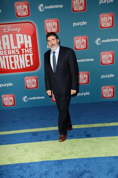 "El Capitan Theatre「Premiere Of Disney's ""Ralph Breaks The Internet"" - Arrivals」:写真・画像(11)[壁紙.com]"