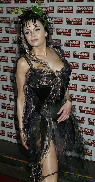 Kerrang! Awards 2004 - Arrivals:ニュース(壁紙.com)
