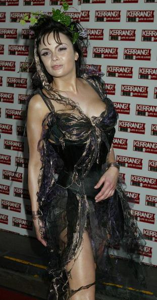 Guest「Kerrang! Awards 2004 - Arrivals」:写真・画像(1)[壁紙.com]
