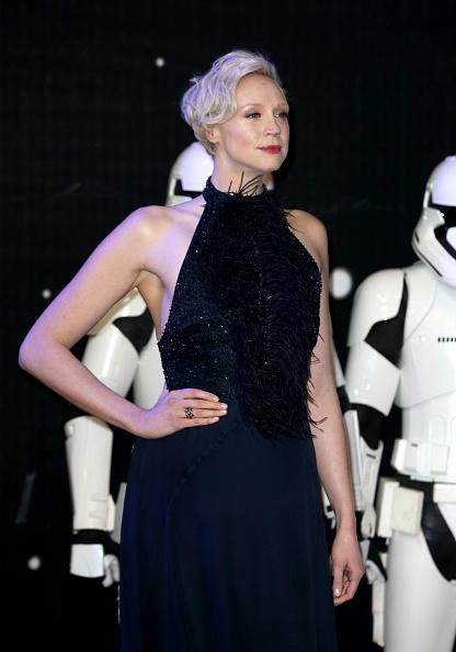 "Three Quarter Length「""Star Wars: The Force Awakens"" - European Film Premiere - Red Carpet Arrivals」:写真・画像(8)[壁紙.com]"