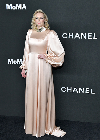Charity Benefit「MoMA's Twelfth Annual Film Benefit Presented By CHANEL Honoring Laura Dern - Arrivals」:写真・画像(17)[壁紙.com]