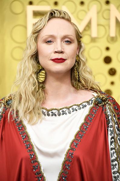 Gwendoline Christie「71st Emmy Awards - Arrivals」:写真・画像(3)[壁紙.com]