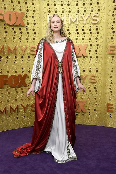 Gwendoline Christie「71st Emmy Awards - Arrivals」:写真・画像(10)[壁紙.com]