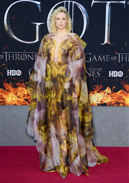 "Gwendoline Christie「""Game Of Thrones"" Season 8 Premiere」:写真・画像(8)[壁紙.com]"