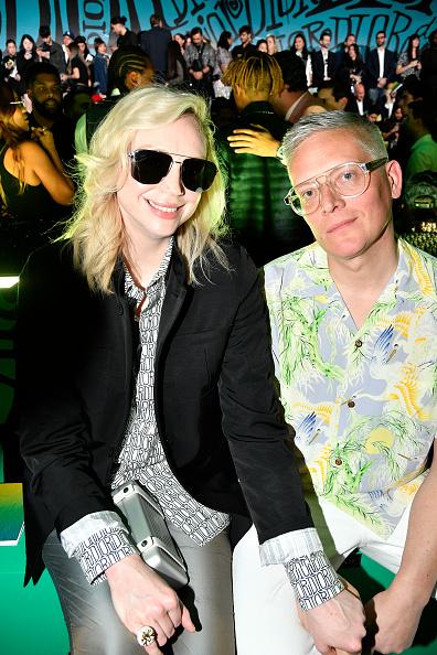 Giles「Dior Men's Pre-Fall 2020 Runway」:写真・画像(1)[壁紙.com]