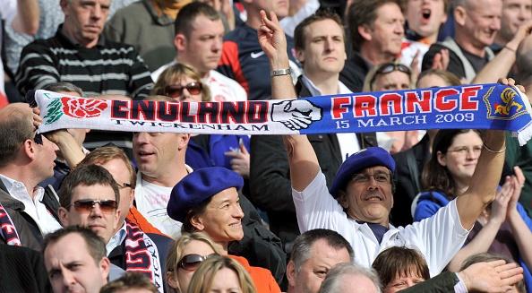 Patriotism「ENGLAND AND FRENCH FLAG」:写真・画像(3)[壁紙.com]