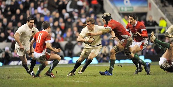 Patriotism「Six Nations Rugby Union England v Wales 2010」:写真・画像(1)[壁紙.com]